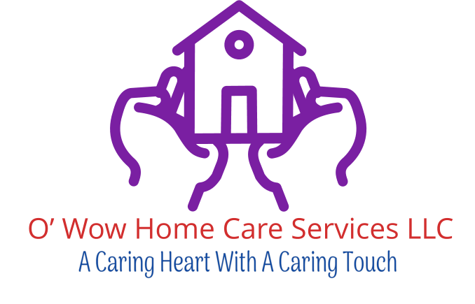 O' Wow Home Care Services LLC